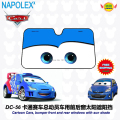 accessories Cartoon Cars, front window sunshade Foils Windshield Visor Cover UV Protect Car Film sun shade DC-56 free shipping