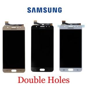 Image 3 - 5.5 Original สำหรับ SAMSUNG Galaxy J7 PRIME LCD G610 G610F G610M สำหรับ SAMSUNG J7 PRIME 2016 LCD