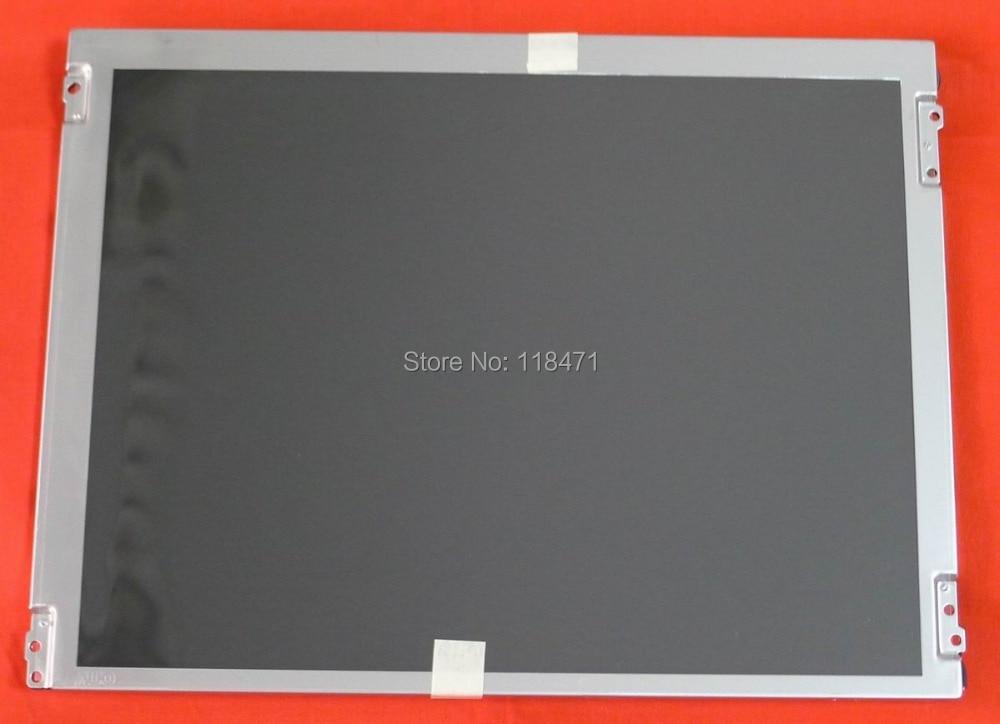 Original A+ Grade 12.1 inch G121SN01 V3 LCD Screen for AUO  800*600Original A+ Grade 12.1 inch G121SN01 V3 LCD Screen for AUO  800*600