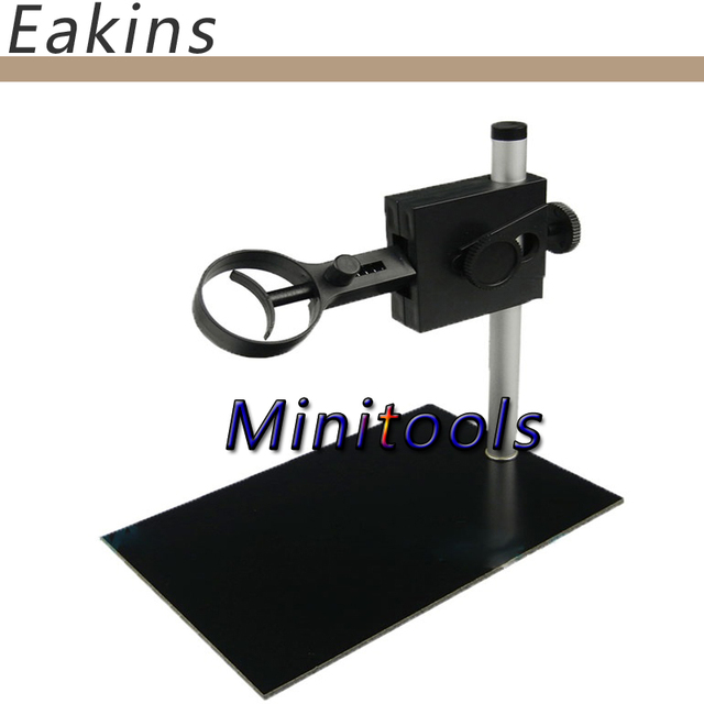 universelle industrie usb digital mikroskop halter einstellbar aufstieg herbst k nnen f r 100x. Black Bedroom Furniture Sets. Home Design Ideas