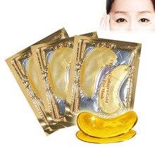 Crystal Collagen Anti-Puffiness/ Dark Circle/ Anti-Aging Eye Masks