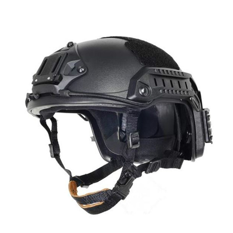 2019 Men Real Cascos Maritime Tactical Helmet For Airsoft Paintball Bicycling and Hunting with Hight Quality