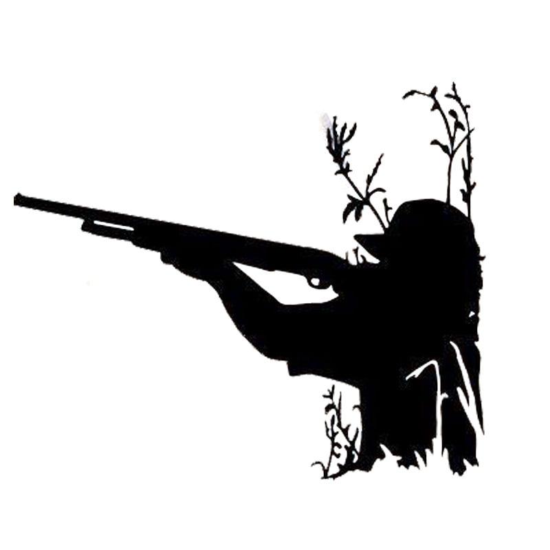 Got Skeet Sticker Decal shooting shotgun 2
