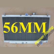 ALUMINUM RADIATOR For HONDA PRELUDE BB1 H22A 1992-1996;and for ACCORD CB1-4 F22 1990-1993 MT