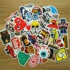 50pcs Laptop Sticker...