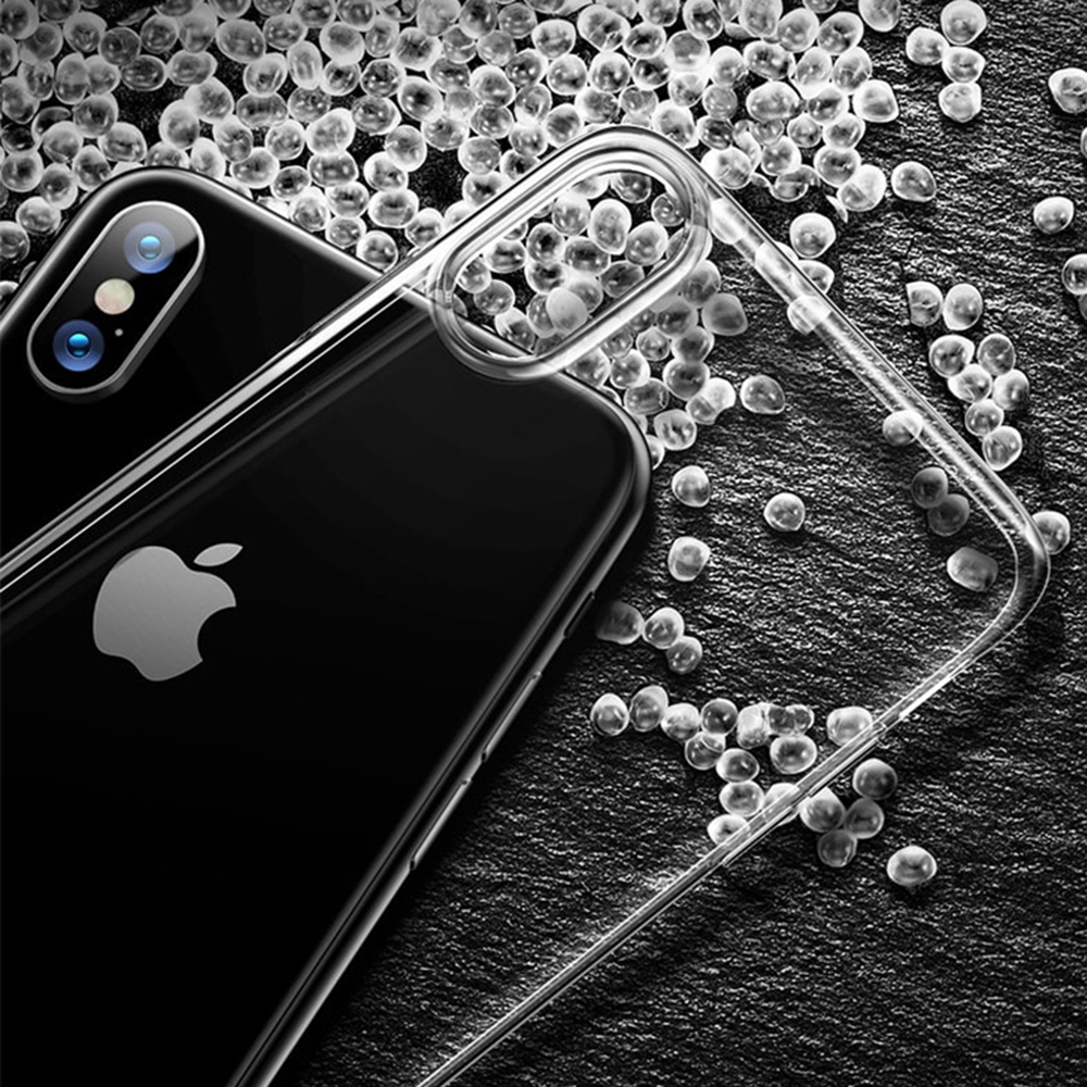 Audacious Transparent Case For Iphone X 6 6s 8 7 Plus 5 5s Se Xs Max Xr Silicone Tpu Soft Clear Phone Holder Cover For Iphone X Xs Max Xr Fragrant (In) Flavor