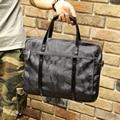 Marca Multi-função Bolsa Camuflagem Casuais Sacos De Ombro Homens Messenger Bag Homem Bolsa Para Laptop Maleta Saco Crossbody
