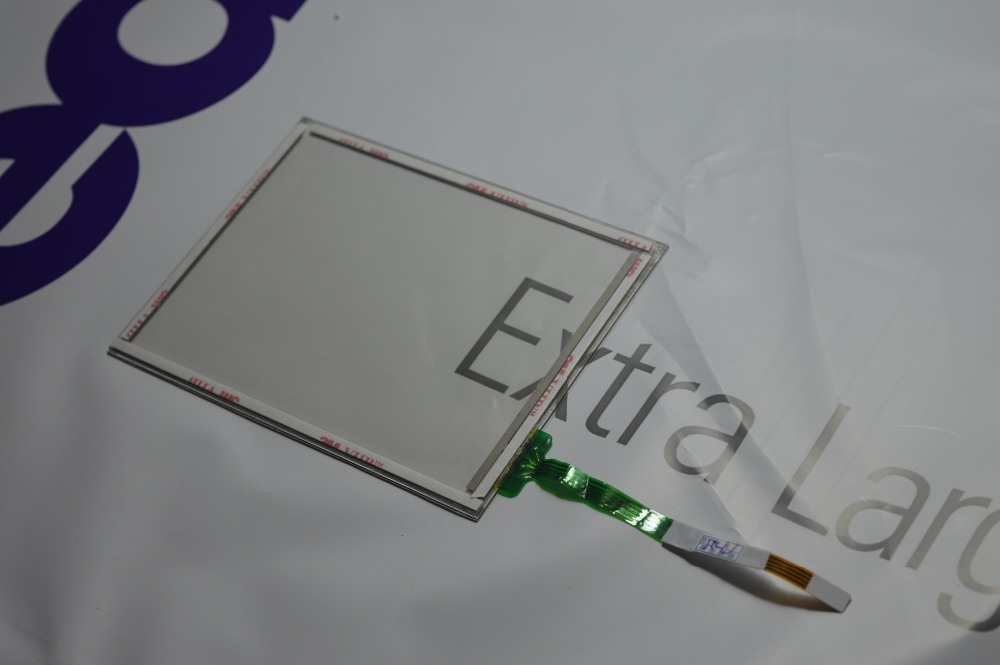 Beijer E1061(T60C) Touch Glass for Panel repair,FAST SHIPPING цена