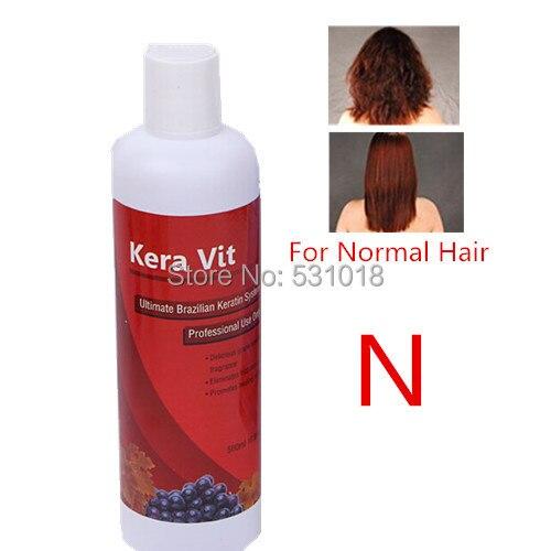 ФОТО Best Brazilian Keratin Treatment 5% Formaldehyde  for normal hair straighten hair