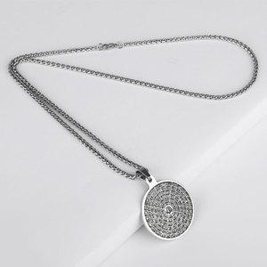 Image 3 - muslim islam Asma ul Husna 99 Names of ALLAH pendant  necklace     accept drop shipping
