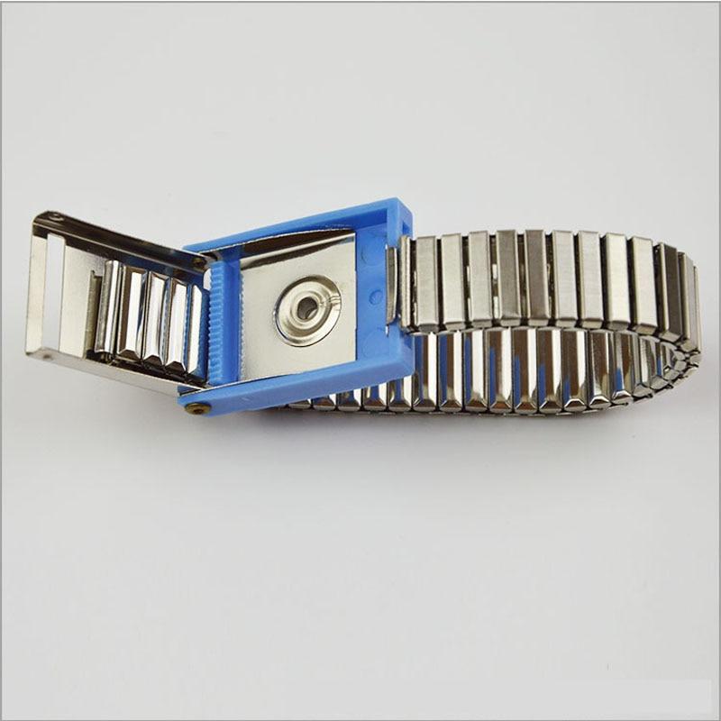PU антистатична лента за китка Esd китка - Сигурност и защита - Снимка 6