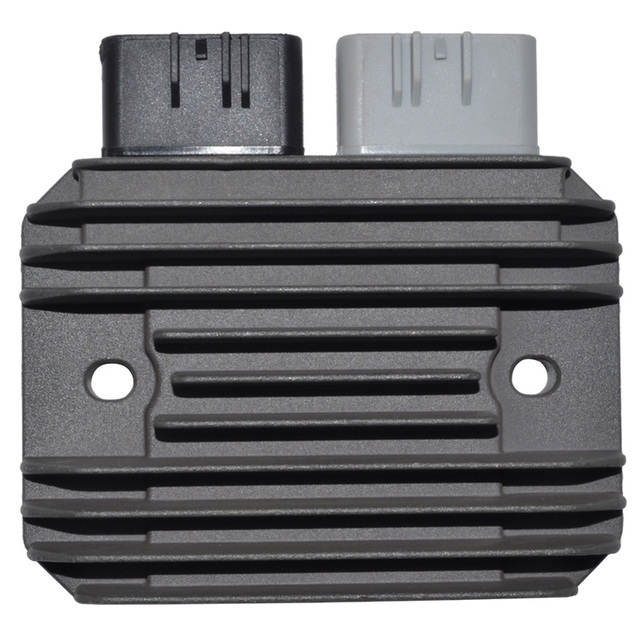 Motorcycle Voltage Regulator Rectifier For Kawasaki ZX-6R ZX 6R 2009-2014 ZX-10R ZX 10R 2008-2014 Replacement Commutator