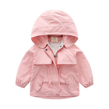 лучшая цена AILEEKISS Winter Children Coat Girls & Boys Clothes For Baby Kids Warm Jackets Printed Dinosaur Outerwear Children Clothing Coat