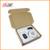 Alta Ganancia Mini 3G WCDMA 2100 Mhz Teléfono Celular Repetidor Amplificador 3G celular amplificador de Señal Móvil repetidor de señal kit amplificador