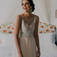 saf sid Real Brides Beach Wedding Boho Wedding Dress