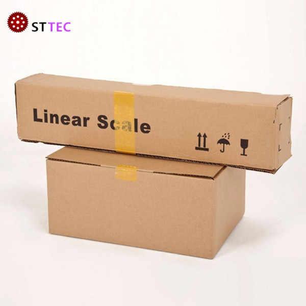 Alta precisão 3 eixos broca/torno/fresagem máquina digital dro leitura e 3 peças escalas lineares/sensores lineares dro sistema