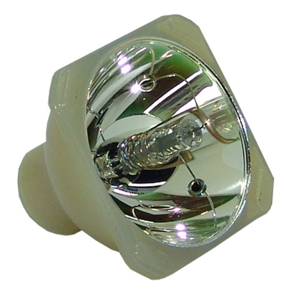 Compatible Bare Bulb 310-8290 0MJ815 725-10106 for DELL 1800MP Projector Bulb Lamp without housing