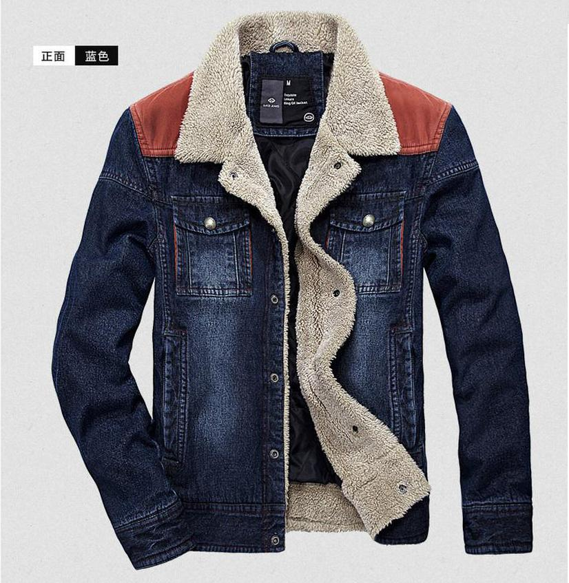 Supernova Sale Brand Men Polo Jeans Jackets Casual Mens Winter ...
