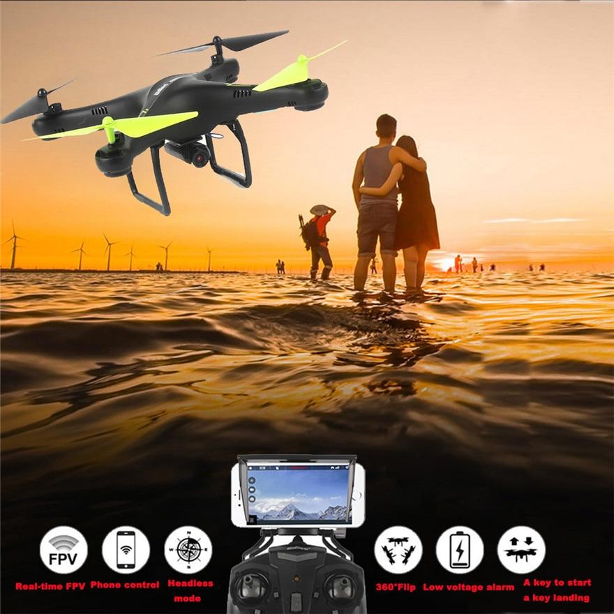 High Quqlity Udi Rc U42W Wifi FPV Quadcopter Drone With HD Camera HD Camera live 2.4Ghz RC Toys Wholesale Free Shipping