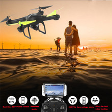 High Quqlity Udi Rc U42W Wifi FPV Quadcopter Drone With HD Camera HD Camera live 2.4Ghz RC Toys Wholesale Free Shipping