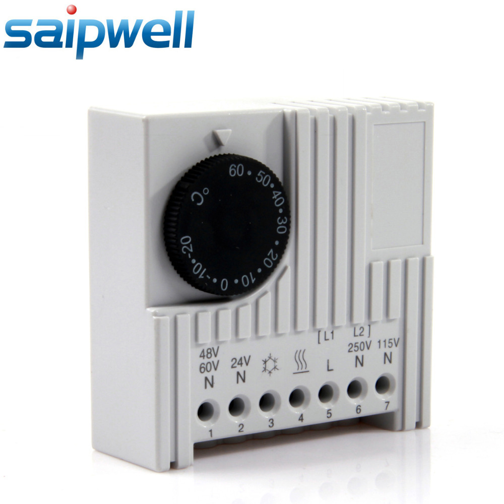 Split Will SK3110 Industrial thermostat mechanical temperature controller 70 * 70 * 35 split
