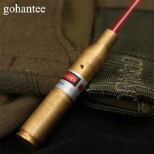 Gohantee тактический прицел для охоты 30 06 25 270win лазерный