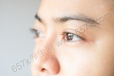 干眼症怎样保养眼睛?需要注意8件事