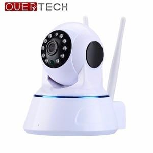 Image 1 - Ouertech 1080P Cloud HD Camera Ip Wifi Camera Giám Sát Trẻ Em Nhìn Xuyên Đêm Camera Không Dây Nhà Camera Giám Sát An Ninh