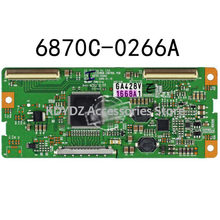 free shipping Good test T-CON board for 32LH30RC-TA 6870C-0266A LC320WUN CONTROL PCB(China)