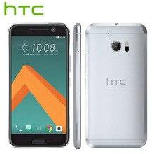 T-Mobile версия htc 10 LTE 4G мобильный телефон 5,2 inch 4 GB Оперативная память 32 ГБ Встроенная память львиный зев 4 ядра 12MP Камера 1080 P Android-смартфон