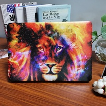Tablet Shell Pouch Color Printing Laptop Shell Hard Case Cover Only For Apple Macbook Pro 15 inch with Retina Model : A1398 retina a1398 topcase for apple macbook retina a1398 top case with us version keyboard 2012