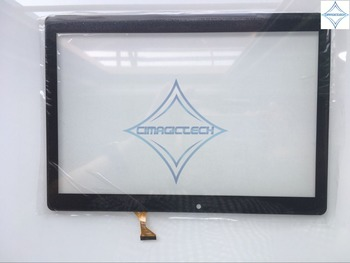 new 10.1'' inch Tablet Touch Screen Digitizer panel glass DP101166-F4 DP101166 F4 237*166MM