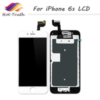 Hot Truth 10PCS Grade AAA For IPhone 6s LCD Display Touch Screen Digitizer Complete Assembly Home