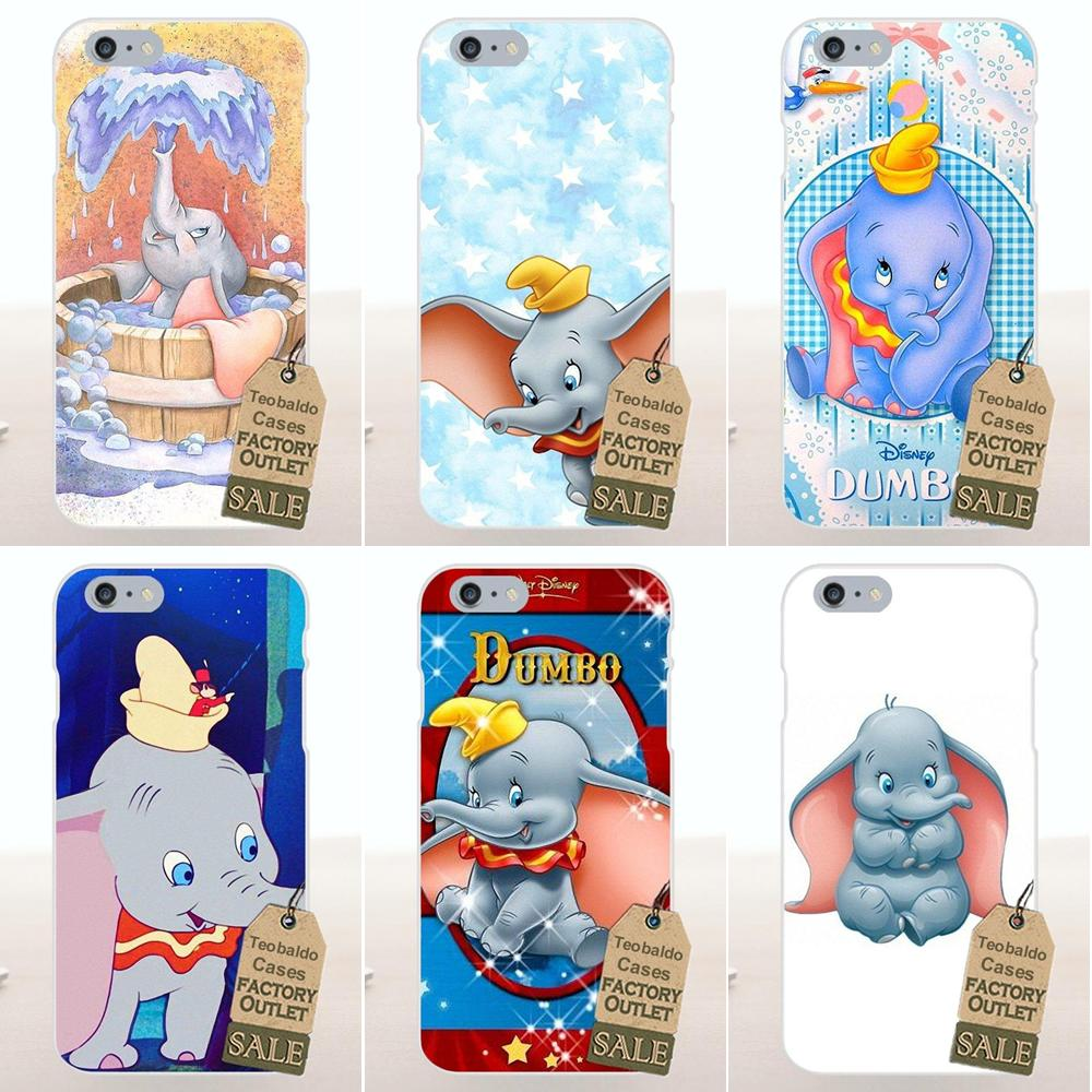 coque dumbo iphone x