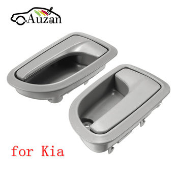 Car Inside Interior Door Handle for Kia Morning /Kia PICANTO /Kia Euro Star /Kia Naza Suria image