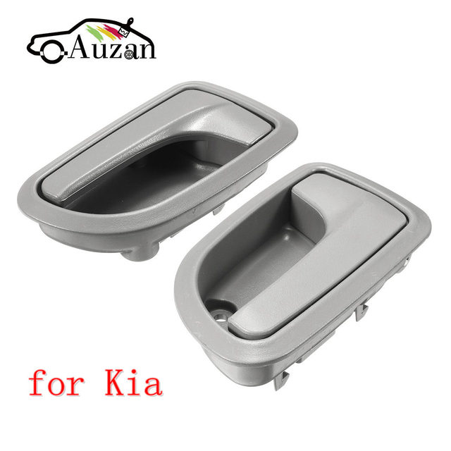 Car Inside Interior Door Handle for Kia Morning /Kia PICANTO /Kia Euro Star /Kia Naza Suria  sc 1 st  AliExpress : door handles interior - zebratimes.com
