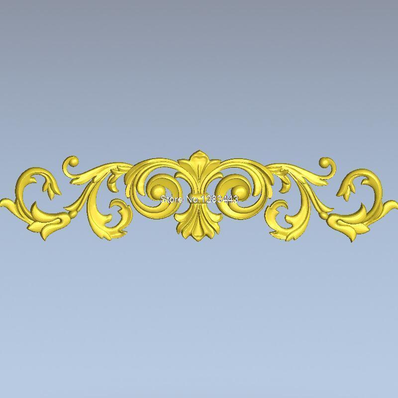 High Quality New 3D Model For Cnc 3D Carved Figure Sculpture Machine In STL File 3D Furniture Decoration Decor_136