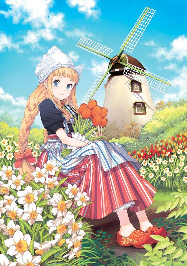 6486d6416fad36c958c58d8fb182707d--kawaii-girl-anime-kawaii