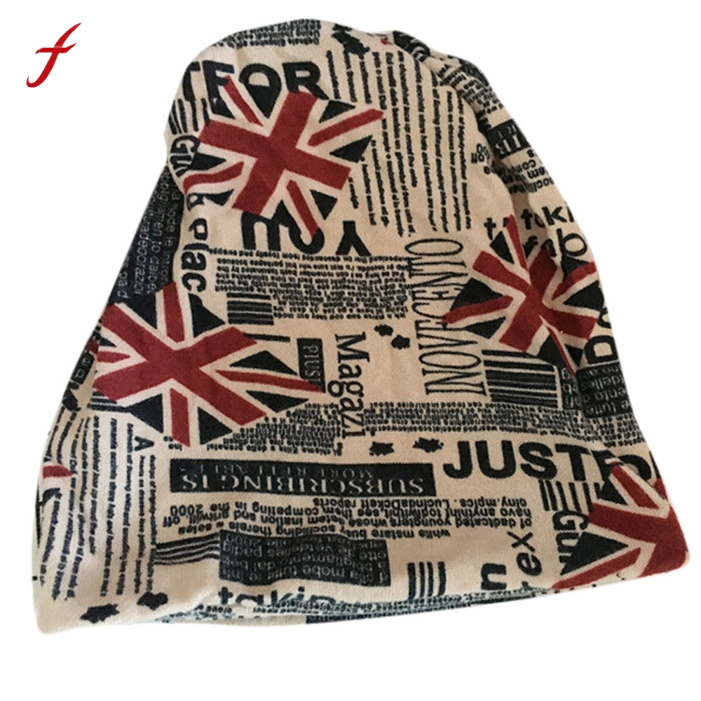 Women Stretchy Printing Turban Head Wrap Band Chemo Hat Bandana Pleated Caps women's hats Casual female cap Fashion hats 2017 womensdate 19 color indian cap for women turban hats women s head wrap band hat beanies stretchy chemo bandana hijab 1pcs