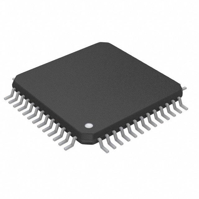 100% NEW Orginal ADUC831BS ADUC831 ADUC831BSZ MicroConverter, 12-Bit ADCs and DACs with Embedded 62 kBytes Flash MCU QFP-52 ltc2164cuk ltc2164iuk 16 bit 105msps low power adcs