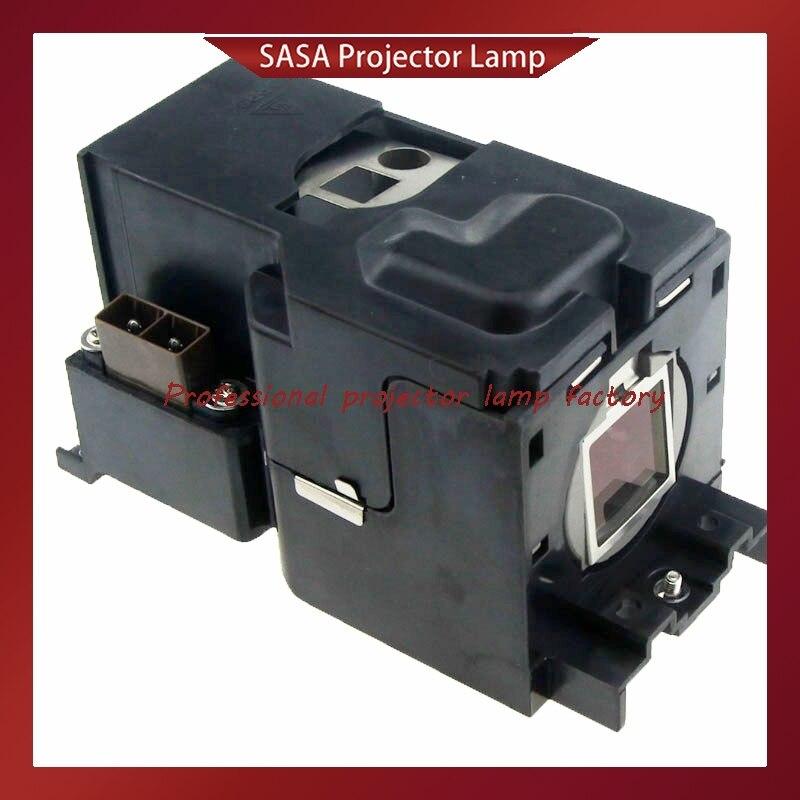 Prix de gros TLPLV5 lampe de projecteur avec logement pour Toshiba TDP S25, TDP S25U, TDP SC25, TDP SC25U, TDP T30, TDP T40, TDP T40U-in Projecteur Ampoules from Electronique    1