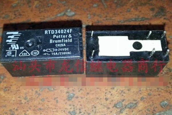 Цена RTD34024F