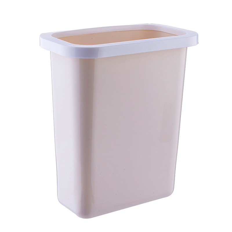 Multifuctional Hanging Waste Bin Trash Can Recycling Wastebasket for Home Cabinet Office Kitchen 66CY|Waste Bins| |  - title=