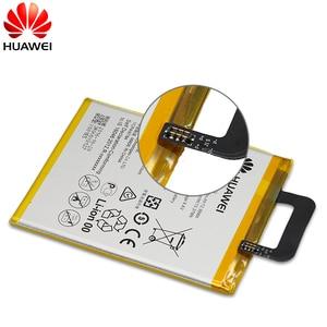Image 5 - הואה ווי מקורי טלפון סוללה HB376787ECW עבור Huawei Honor V8 3400/3500 mAh החלפת טלפון סוללות משלוח כלים