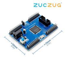 Altera MAX II EPM240 CPLD geliştirme kurulu öğrenme kartı breadboard