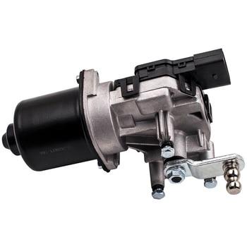 Motor de limpiaparabrisas delantero de mano izquierda para SKODA FABIA I Praktik (6Y5) 1,2, 1,4 de 1,9 para VW POLO Salón (9A4) 1,4) 1,4 TDI 1,9 SDI