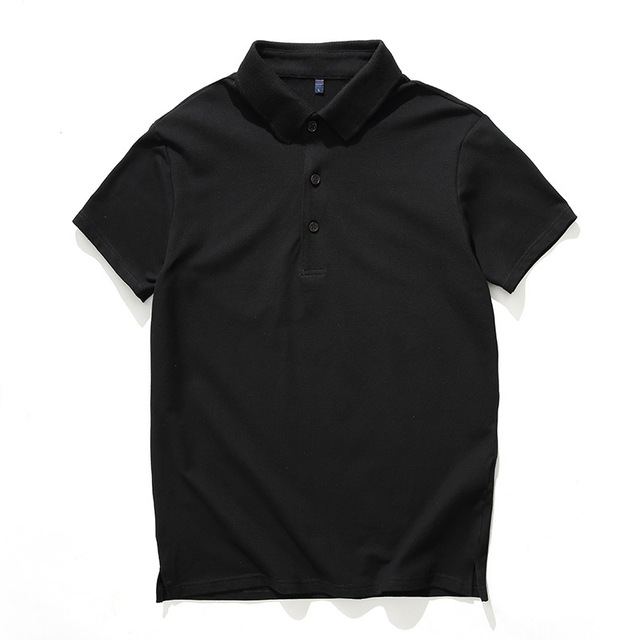 Summer Men's Quick dry Polo Shirts Casual Solid Men Mesh Breathable Short Sleeve shirts homme 1576