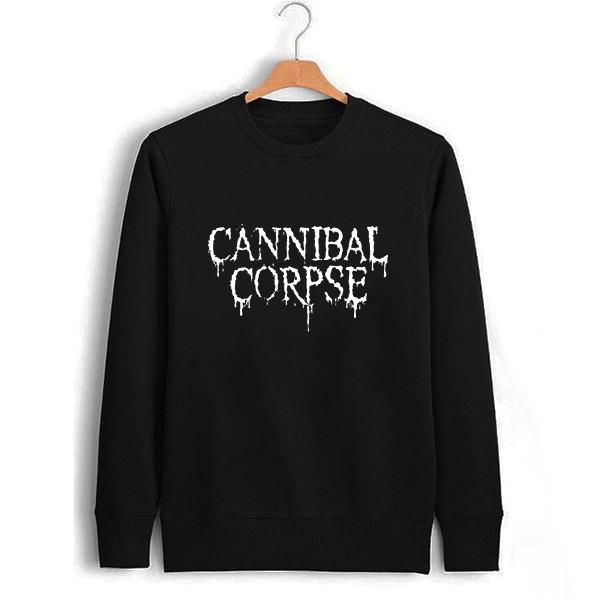 Cannibal Corpse Black t-shirt 18