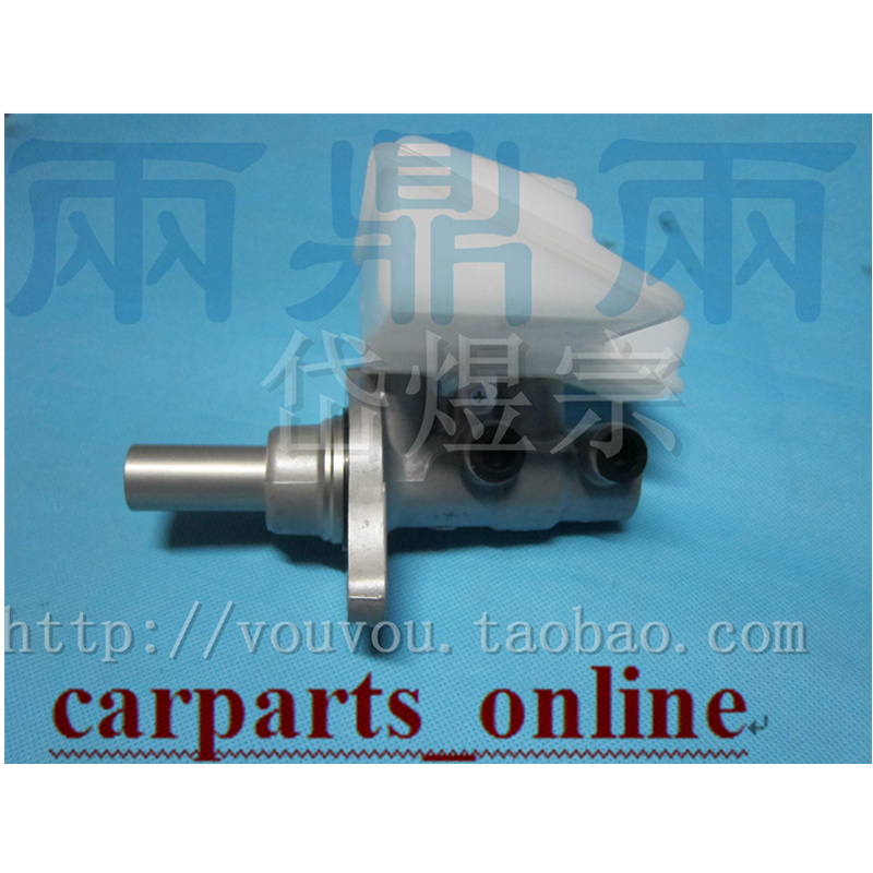 Taiwan brand CCY9 43 40Z brake master cylinder for mazda 5 2007 2010 CR CW