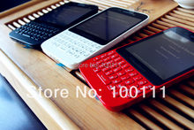 FREIES Schnelles VERSCHIFFEN & Original BlackBerry Q5 Qwerty,16GB ROM 5MP + 2MPcamera 3.1
